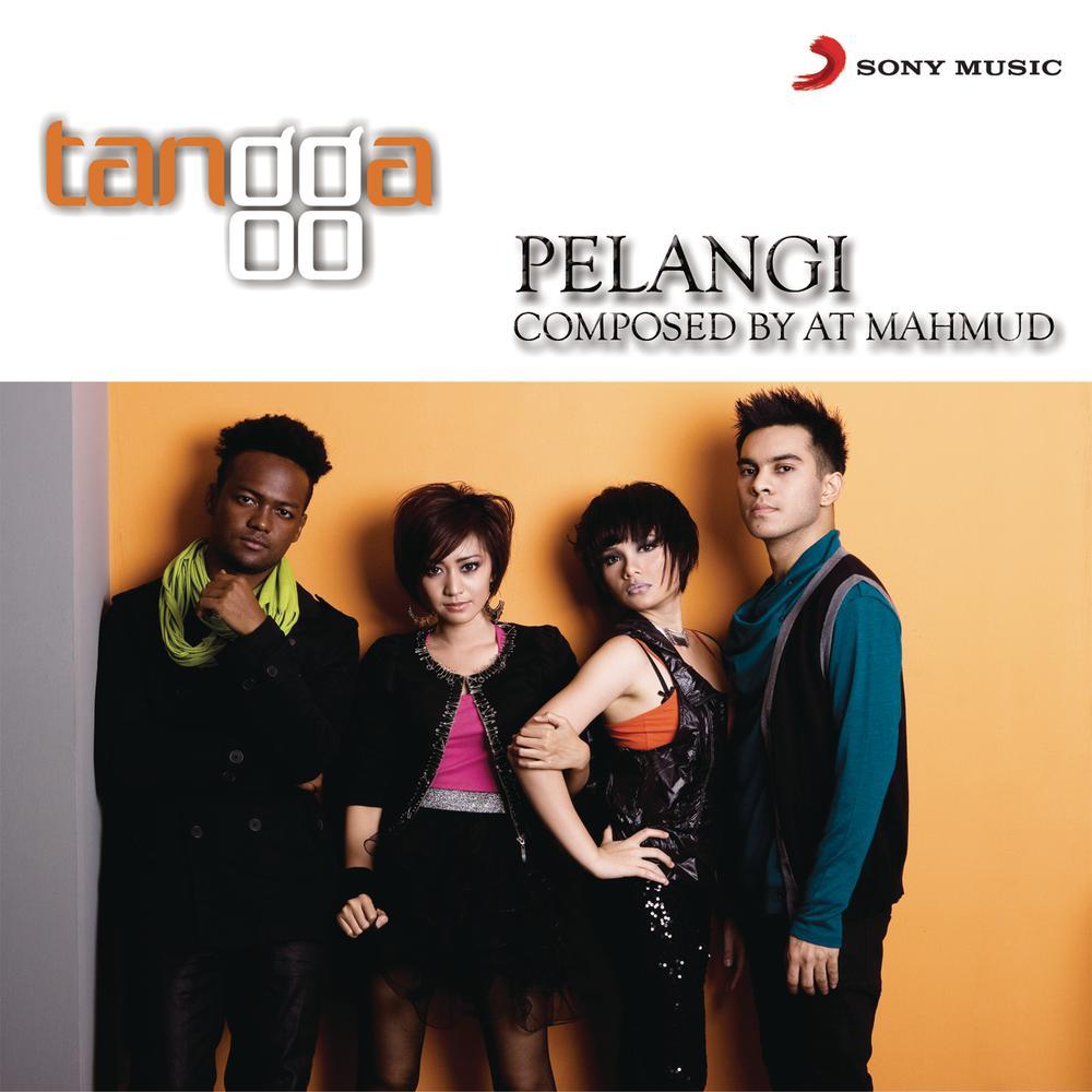 Pelangi 2012 Tangga