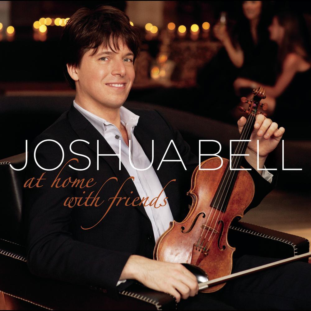 Oblivion 2009 Joshua Bell; Carel Kraayenhof
