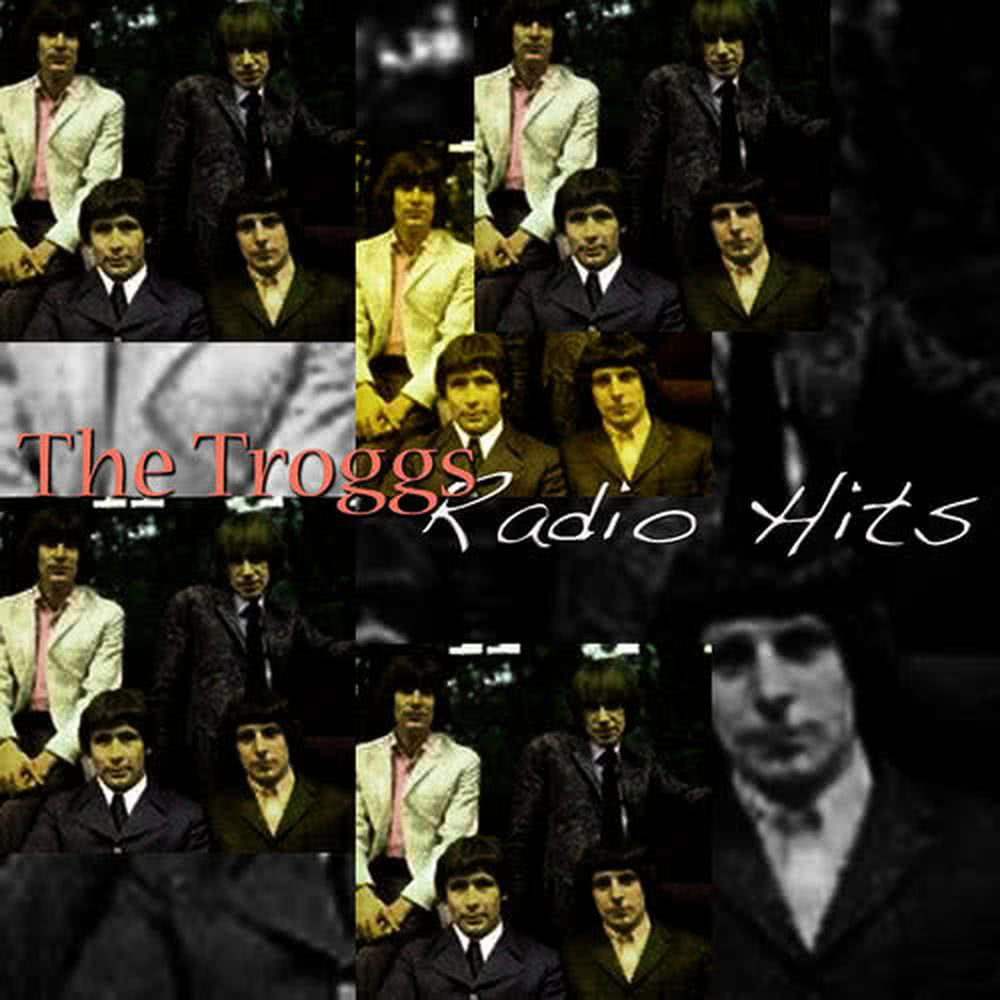 With a Girl Like You 2014 The Troggs