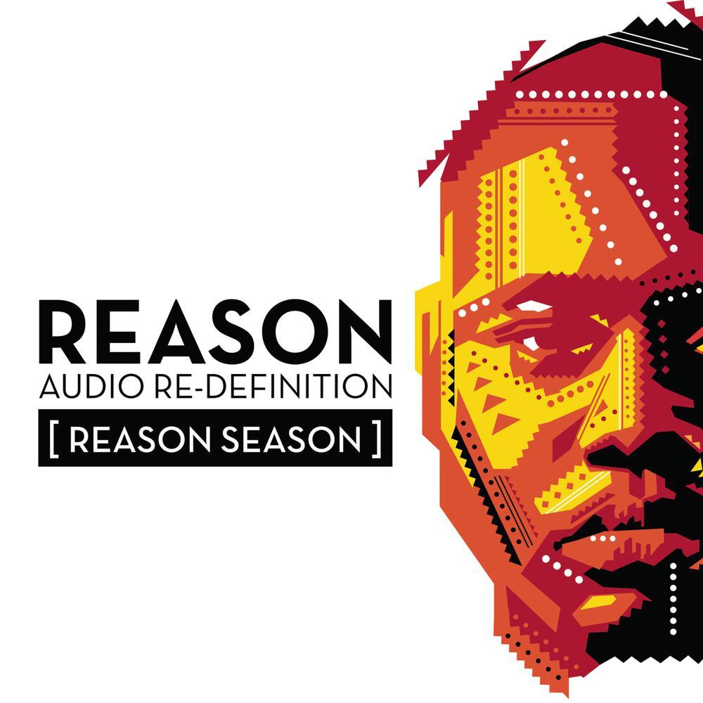 Gold 2015 Reason