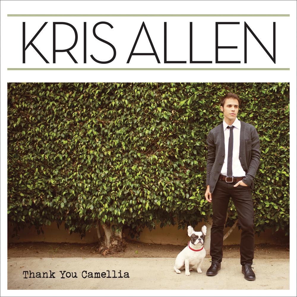 You Got A Way 2012 Kris Allen