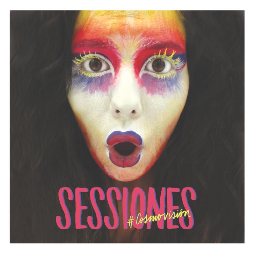 Cosmovisión 2015 Sessiones Reggae