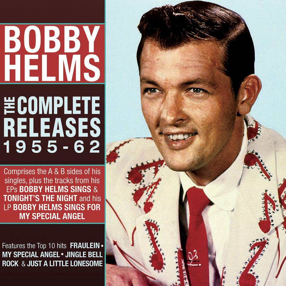 Jingle Bell Rock 2017 Bobby Helms