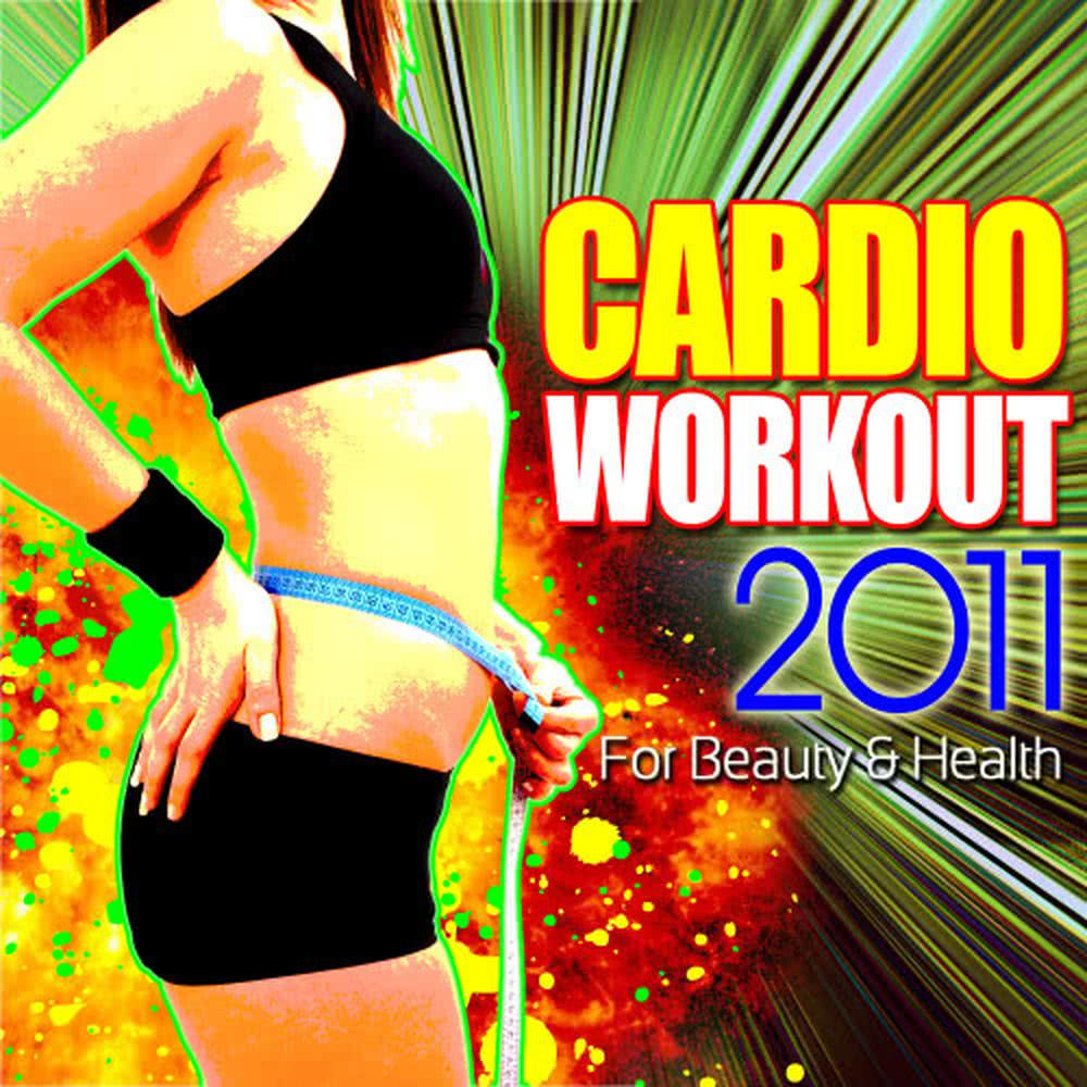 That's All She Wrote (Made Famous by T.I. & Eminem) 2011 Cardio Workout Crew