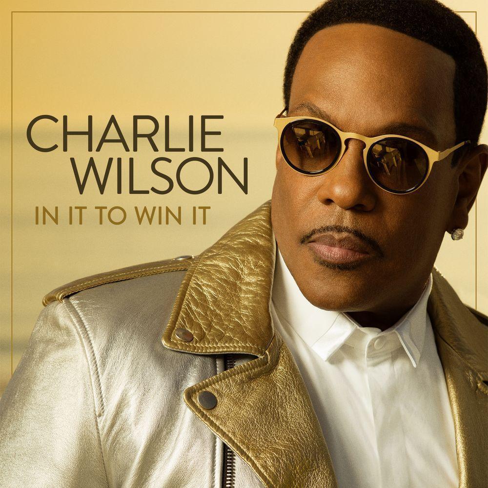 Us Trust 2017 Charlie Wilson; Wiz Khalifa