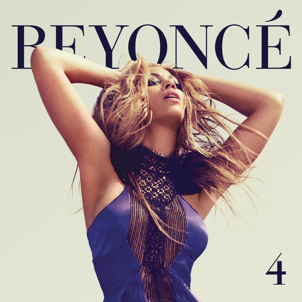 I Miss You 2012 Beyoncé