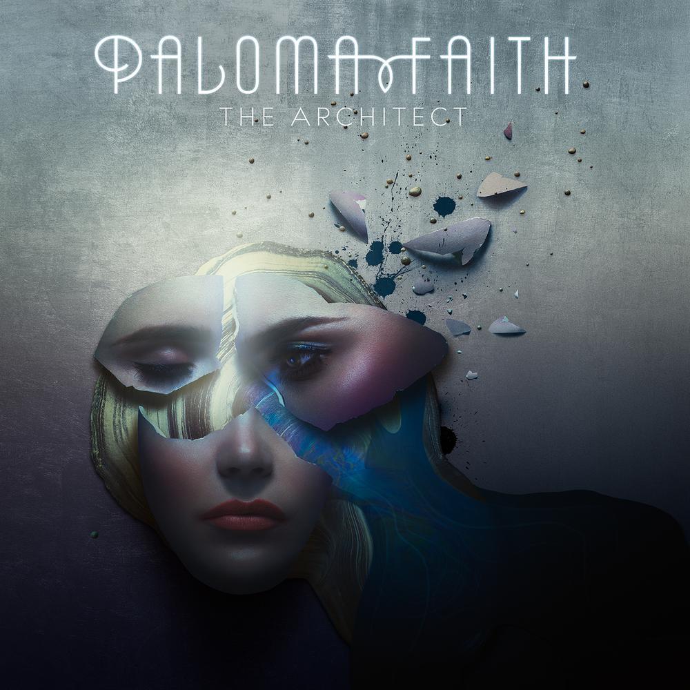 The Architect 2018 Paloma Faith