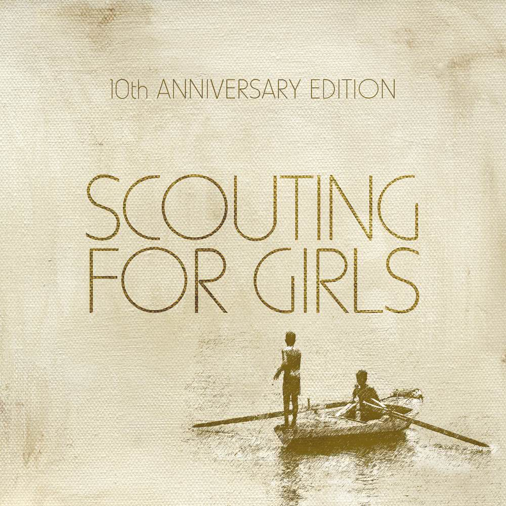 Heartbeat 2017 Scouting for Girls
