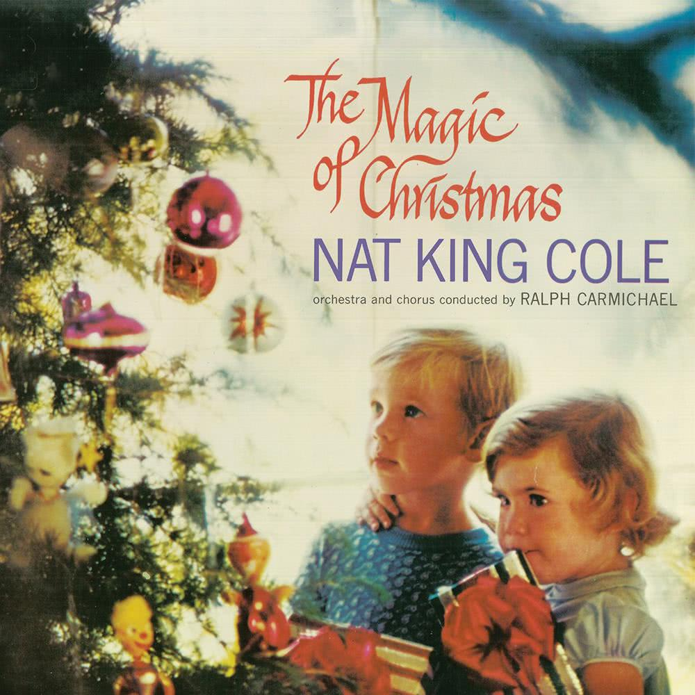 The Christmas Song 2016 Nat King Cole