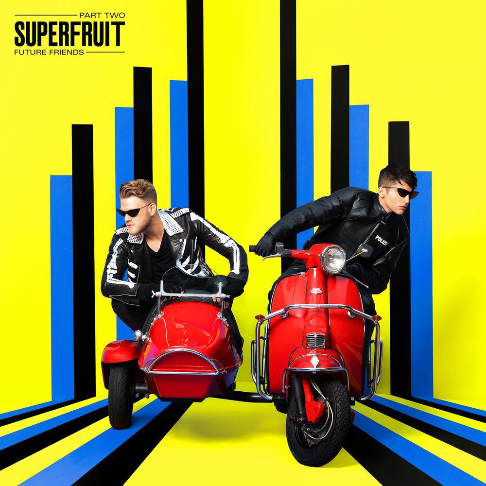 Hurry Up! 2017 Superfruit