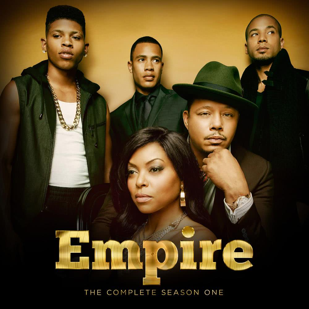Can't Truss 'Em (feat. Yazz) 2015 Empire Cast; Yazz