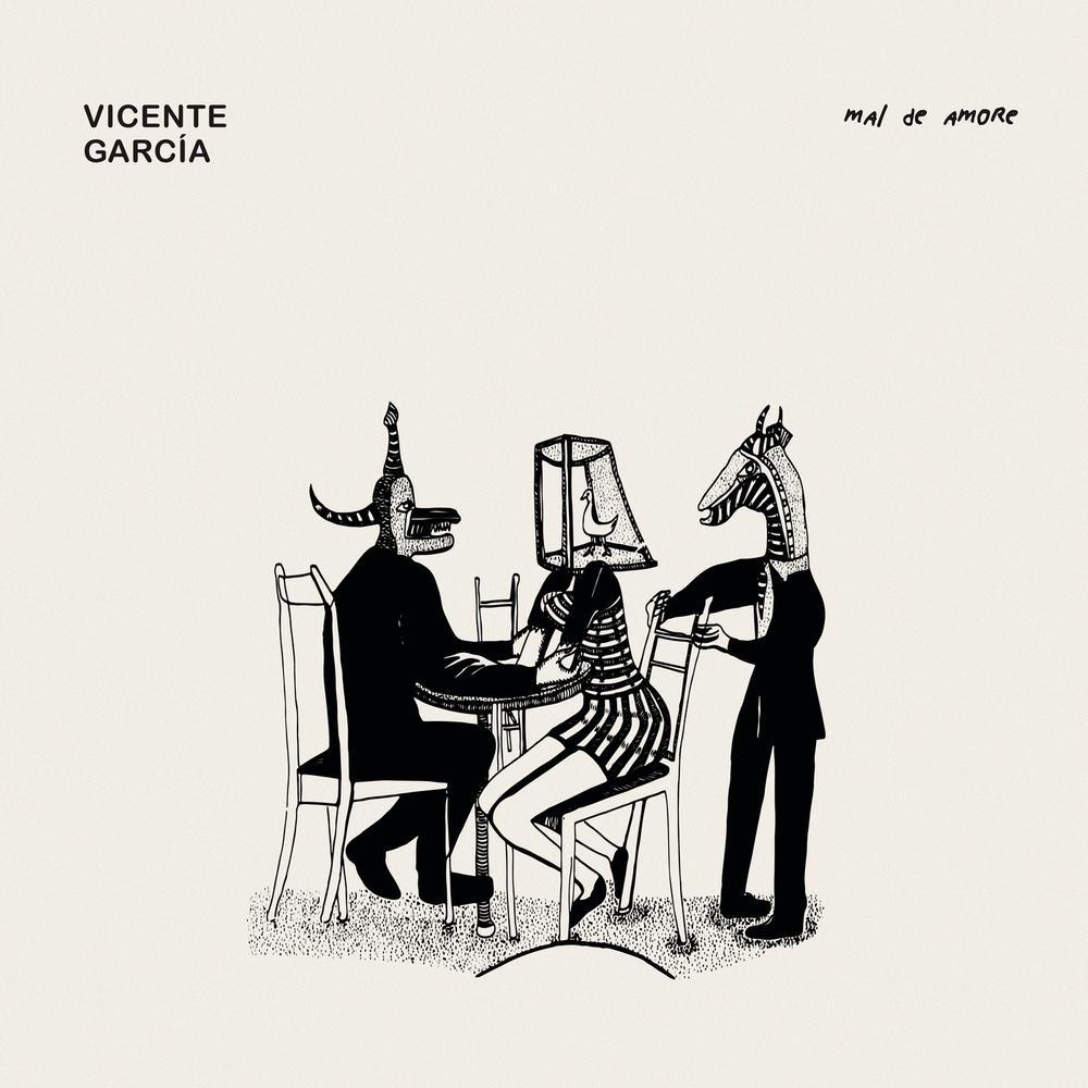 Mal De Amore 2016 Vicente Garcia