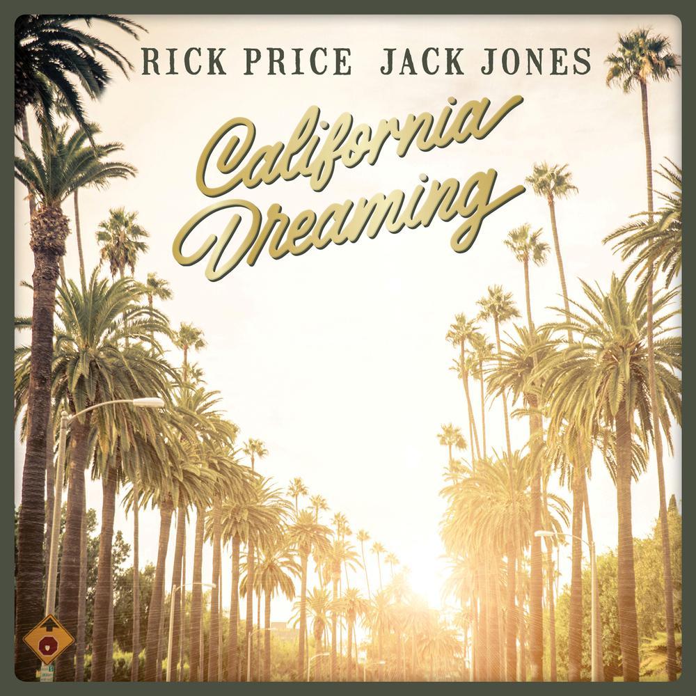 Turn! Turn! Turn! (To Everything There Is a Season) 2017 Rick Price; Jack Jones