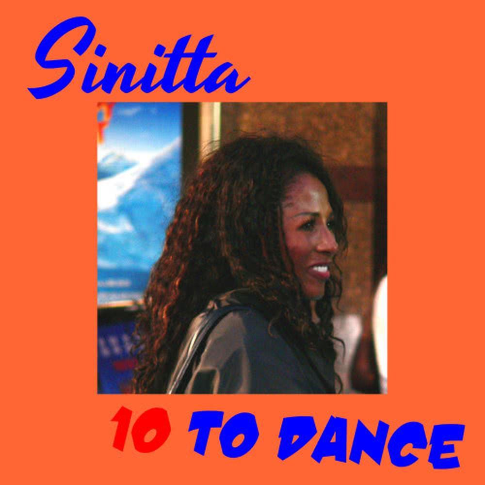 You Can't Hurry Love 2014 Sinitta
