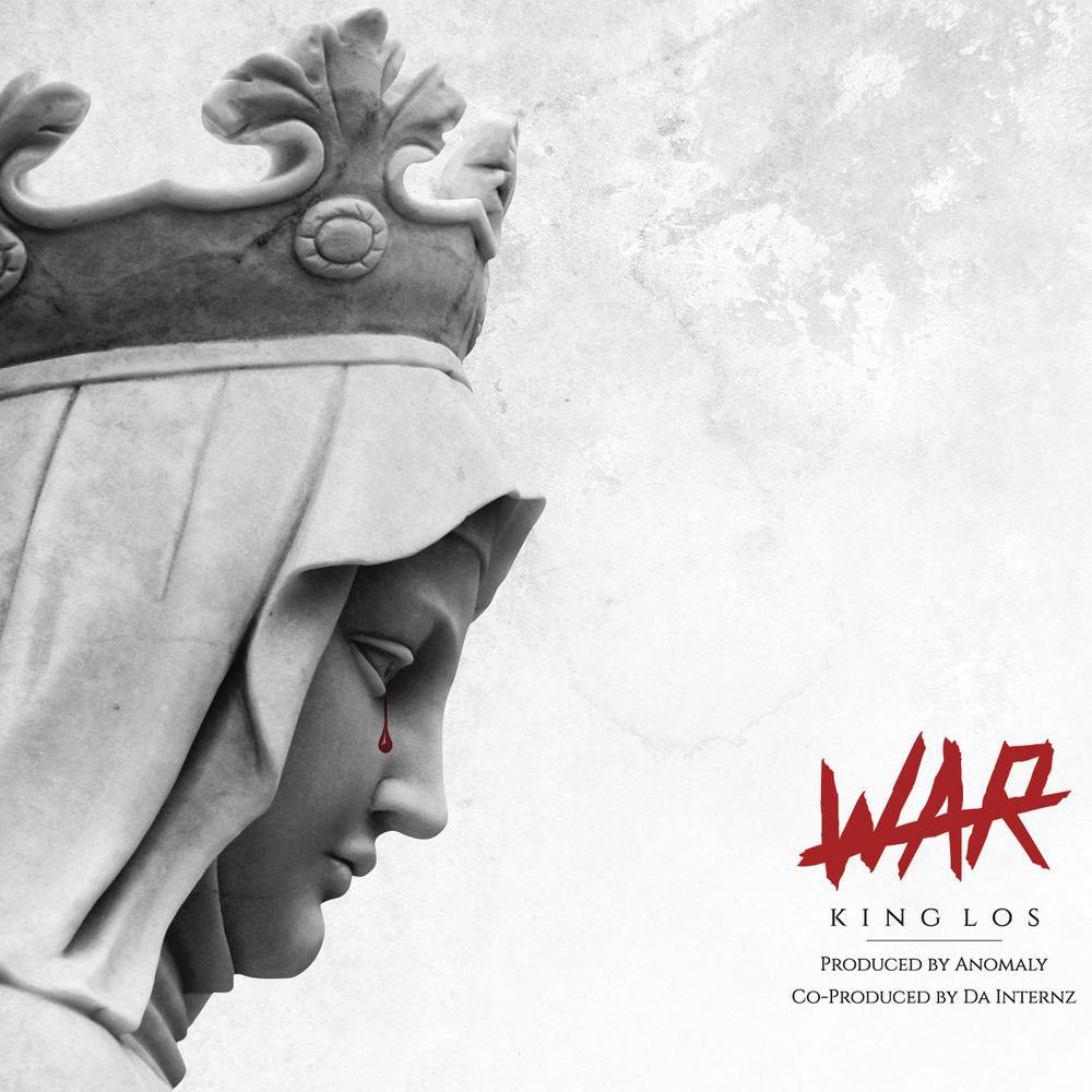 War 2015 King Los; Marsha Ambrosius