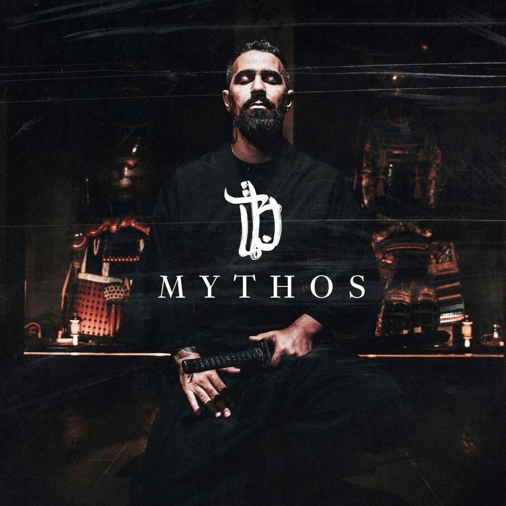 Mythos 2018 Bushido