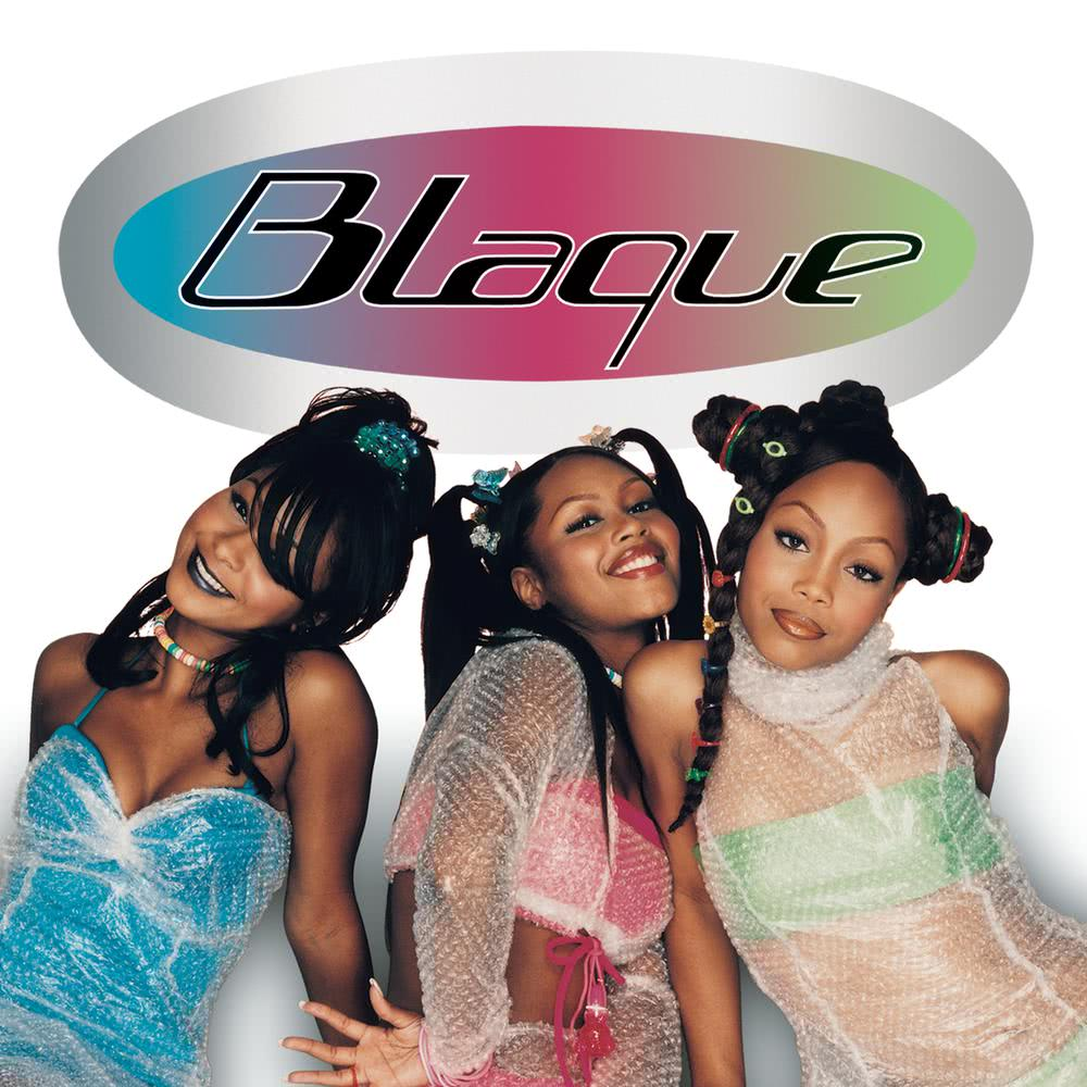Roll With Me 2013 Blaque; Blaque Ivory