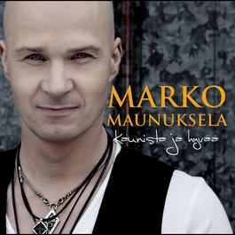 Kaunista ja hyvää 2012 Marko Maunuksela