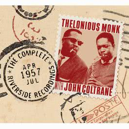 The Complete 1957 Riverside Recordings 2006 Thelonious Monk