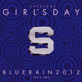 THE S  Part 2 2012 Girl's Day