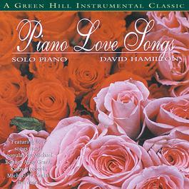 Piano Love Songs 1995 David Hamilton