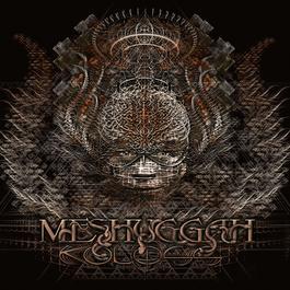 Koloss 2018 Meshuggah