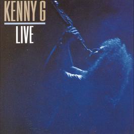 Live 1990 Kenny G