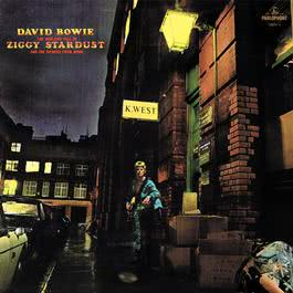 The Rise And Fall Of Ziggy Stardust And The Spiders From Mars (2012 Remastered Version) 2015 David Bowie