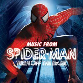 Spider-Man Turn Off The Dark 2011 Spider-Man