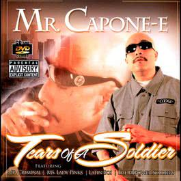 Tears of A Soldier 2017 Mr.Capone-E