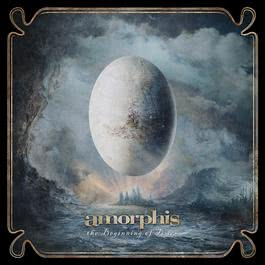The Beginning Of Times 2018 Amorphis