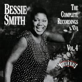 The Complete Recordings, Vol. 4 1993 Bessie Smith