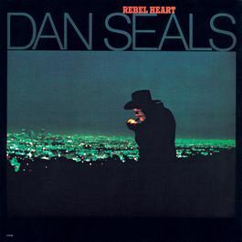 Rebel Heart 1987 Dan Seals