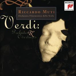 Verdi: Overtures & Preludes 2001 Riccardo Muti