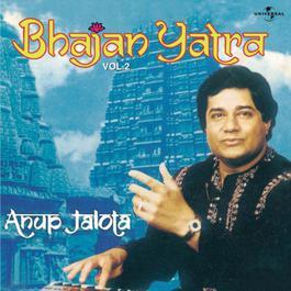 Bhajan Yatra  Vol.  2 1985 Anup Jalota