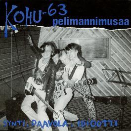 Pelimannimusaa 2007 KOHU-63