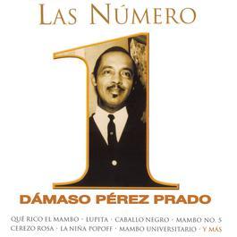Las Número 1 de Pérez Prado 2012 Dámaso Pérez Prado