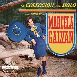 La Coleccion Del Siglo 1996 Marcela Galvan