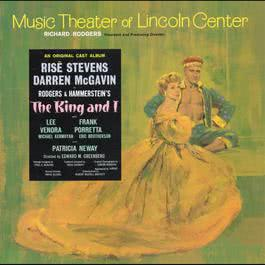 The King and I (Music Theater of Lincoln Center Cast Recording (1964)) 2006 Original Broadway Cast