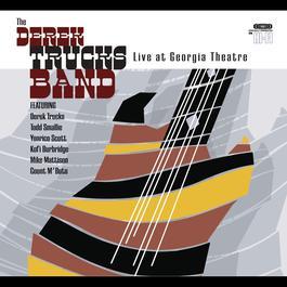 Live at Georgia Theatre 2004 The Derek Trucks Band