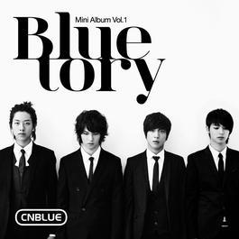 Bluetory 2010 CNBLUE