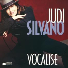 Vocalise 1996 Judi Silvano
