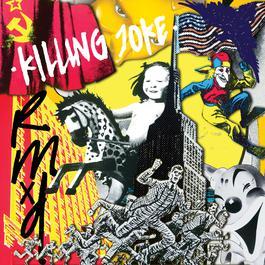 RMXD 2007 Killing Joke