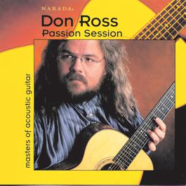 Passion Session 1999 Don Ross