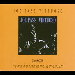 Virtuoso 1974 Joe Pass