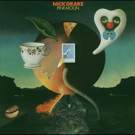 Pink Moon 1972 Nick Drake