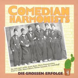 Die Grossen Erfolge IV 1994 The Comedian Harmonists