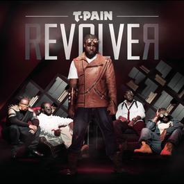 rEVOLVEr 2011 T-Pain