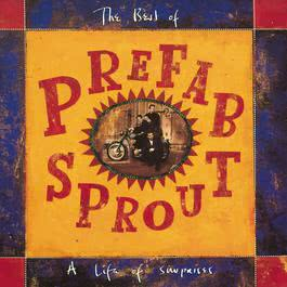 A Life Of Surprises: The Best Of Prefab Sprout 2014 Prefab Sprout