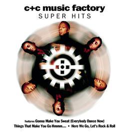 Super Hits 2000 C & C Music Factory